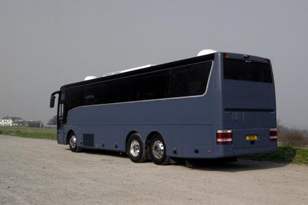 London Travelin_Luxury 29 Seats Coach (3)