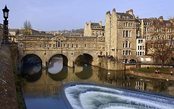 Coach Hire in Bath