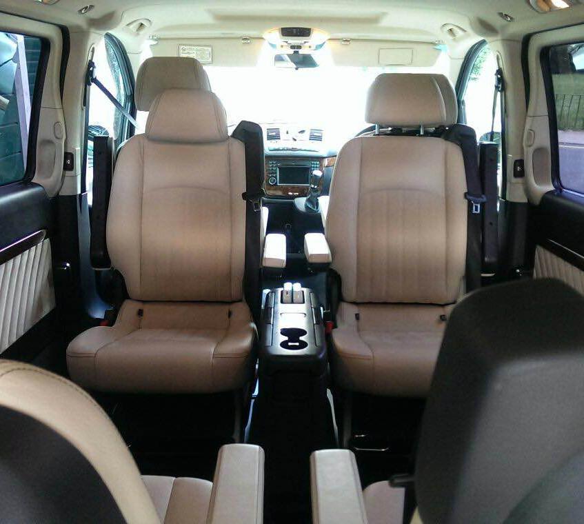 Luxury Viano_best vehicle