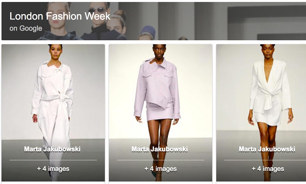 Paris fashion week vs London fashion week