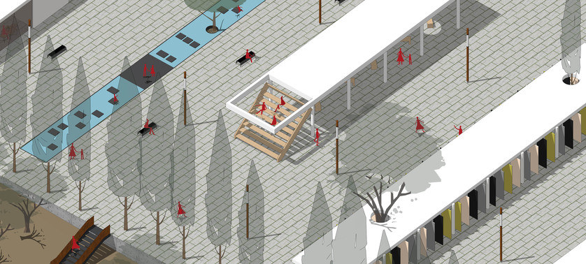 OTEL 2 - AÇIK AMFİ DİYAGRAM