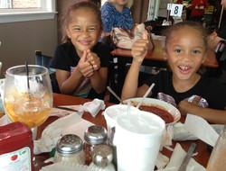 We love Twins!!