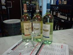 Top Wines & Spirits