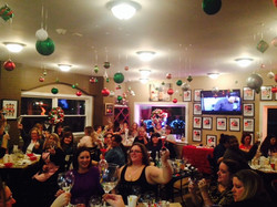 Wine Glass Painting Class @ Ruccis