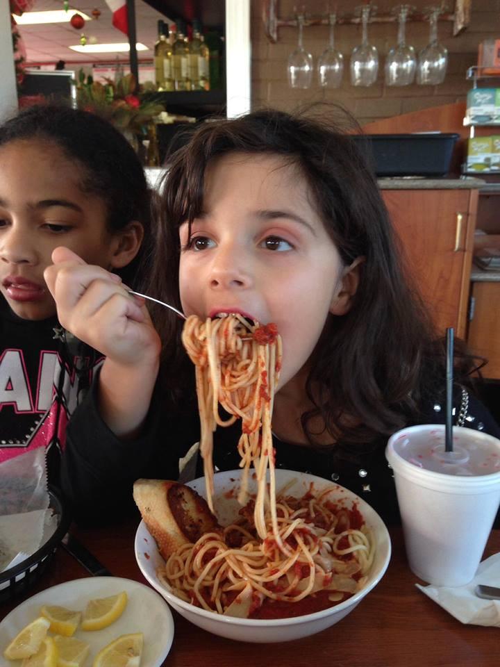Doughboys & Spaghetti