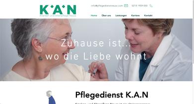 Kranken- und Altenpflege Neuss - Neuss