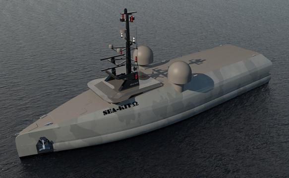 SEA-KIT Omega class
