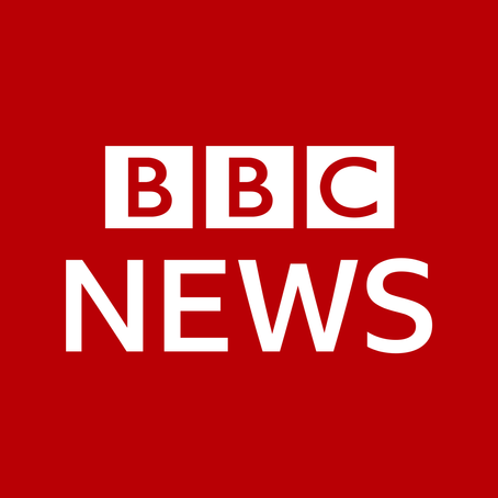 Atlantic mission coverage by BBC News