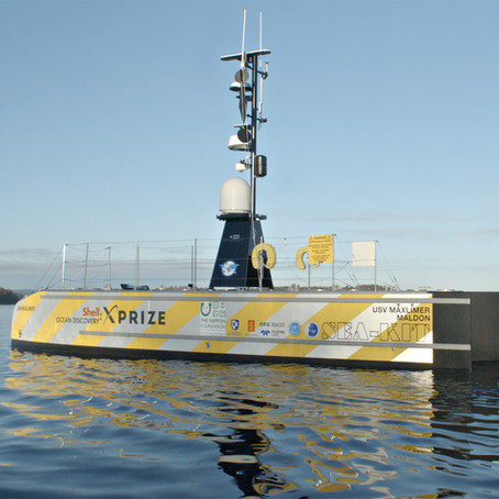 University of Essex joins forces with SEA-KIT in new USV collaboration