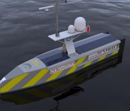 Kongsberg Maritime Press Release