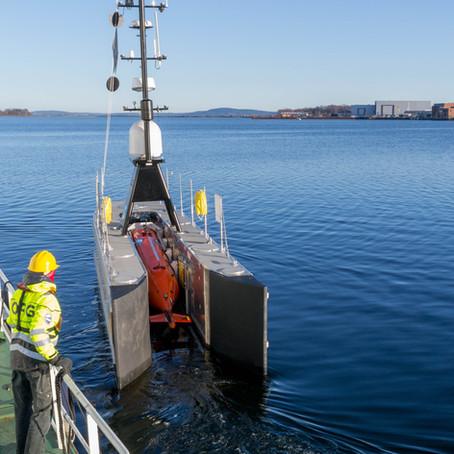 Fugro partners with SEA-KIT