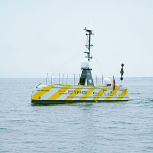 'Maxlimer' on return from Atlantic