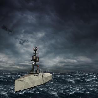 SEA-KIT Omega - security