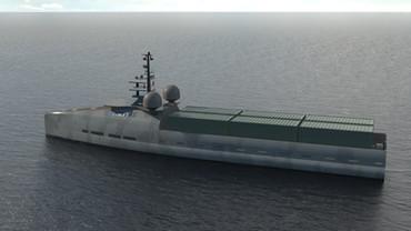 SEA-KIT Sigma USV