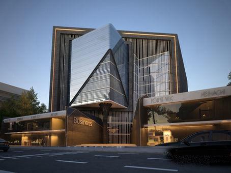 90 Business Center