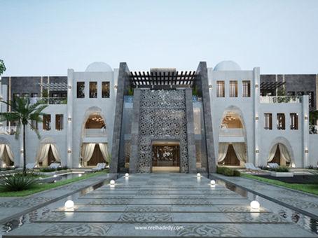 Sahl Hasheesh Resort