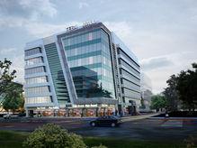 Teba Mall