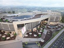Centro Mall