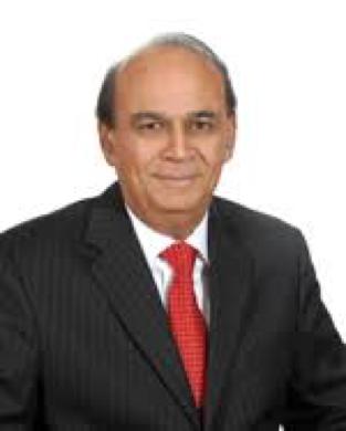 Ashok Vadgama