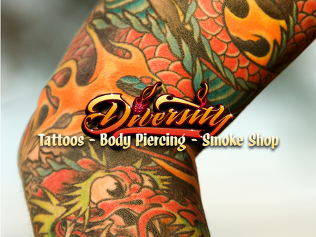 Tips for a Successful Cover Up Tattoo