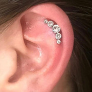 Piercing by Tommy