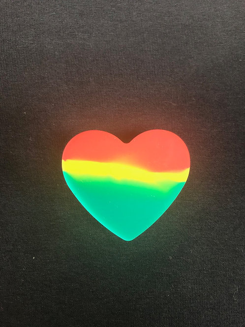 WP-SILLICON HEART