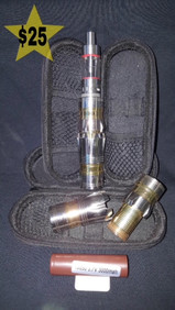 Maraxus- e juice mod, accessories sold separate