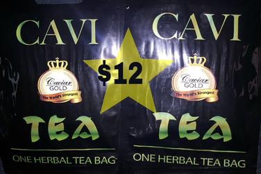 CAVI TEA
