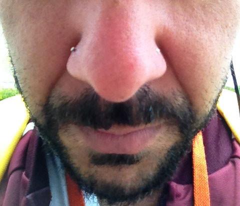 Piercing by Nick