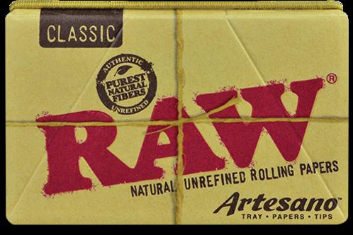 RAW Classic Artesano 1¼