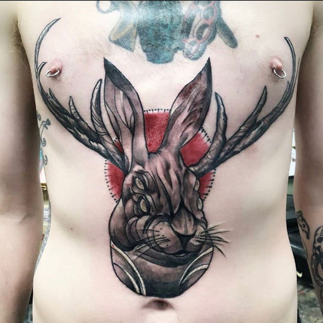 Tattoo By Chris