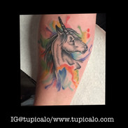 Tattoo by Tupicalo