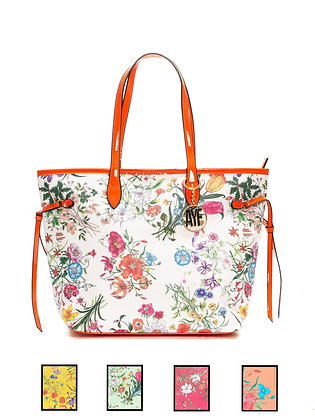 SHOPPING STAMPA FIORE