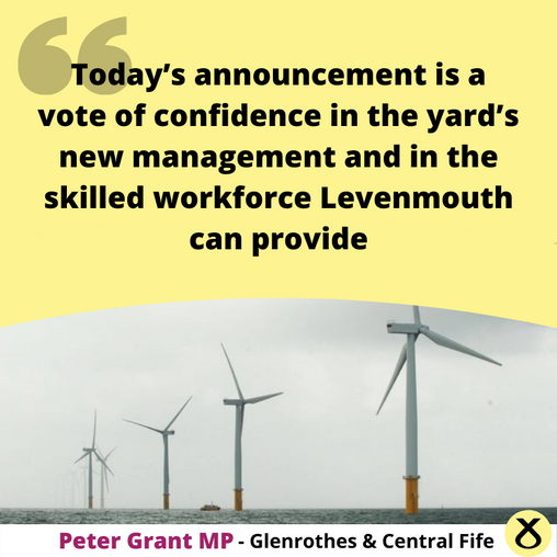 JOBS BOOST FOR METHIL