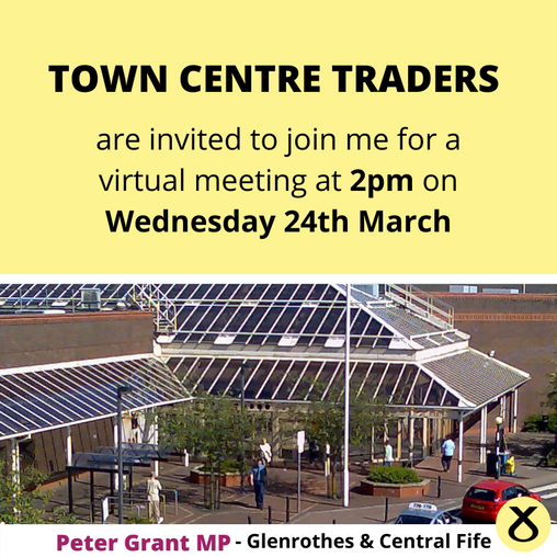 CALLING TOWN CENTRE TRADERS