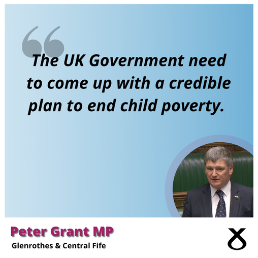 CONCERNS ABOUT GROWING SCALE OF CHILD POVERTY