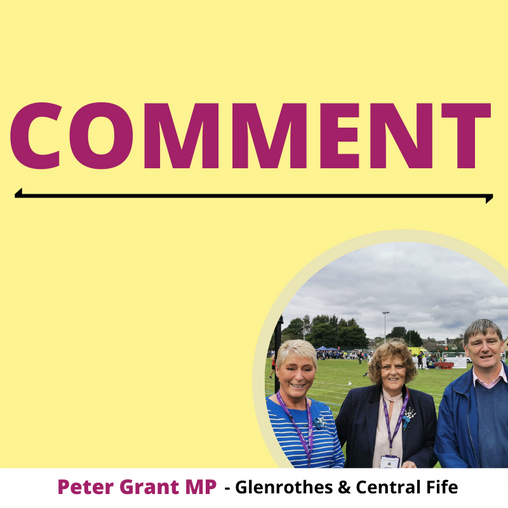CONSTITUENCY AND PARLIAMENTARY UPDATES