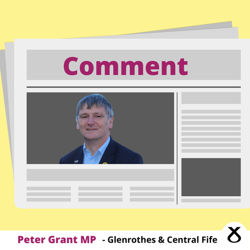 A VOICE FROM WESTMINSTER