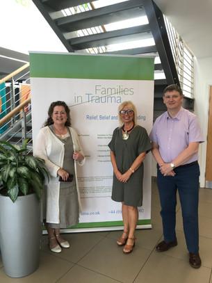 Families in Trauma