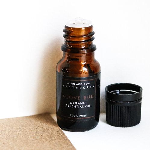 Organic Clove Bud Essential Oil