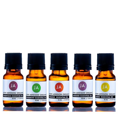 Basic Essential Oil Set