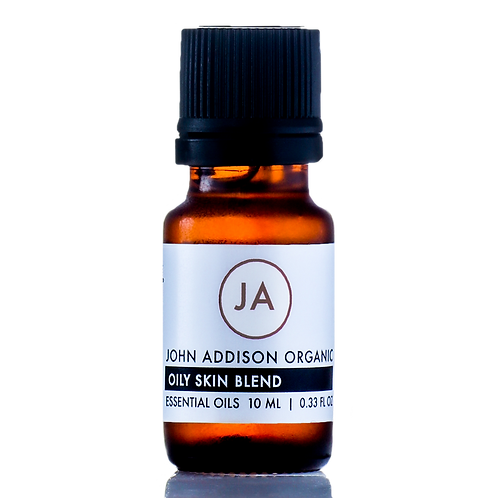 Oily Essential Oil Blend