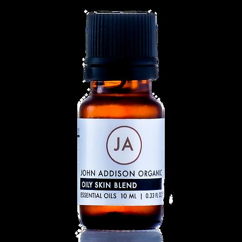 Oily Skin Essential Oil Blend
