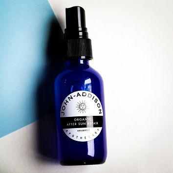 After Sun Spray 2 _ John Addison Organic