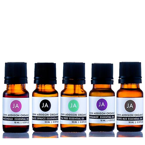 Mystic Essential Oil Set