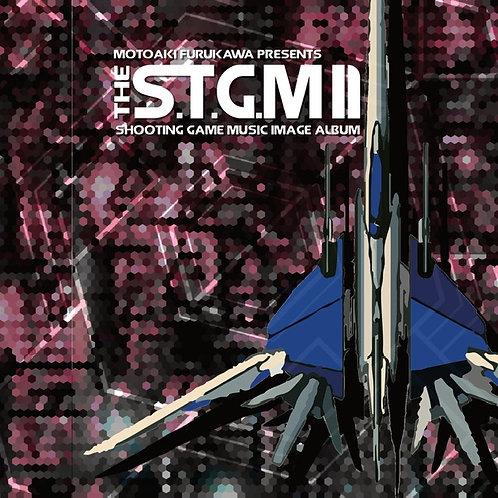 The S・T・G・M Ⅱ -シューティングゲームイメージミュージック集-
