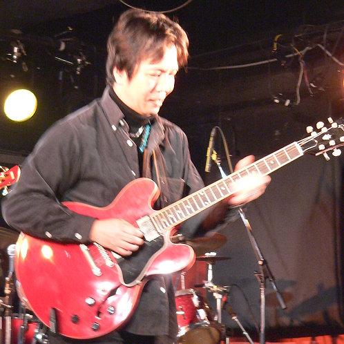ギターフュージョン -フュージョンミュージック集-