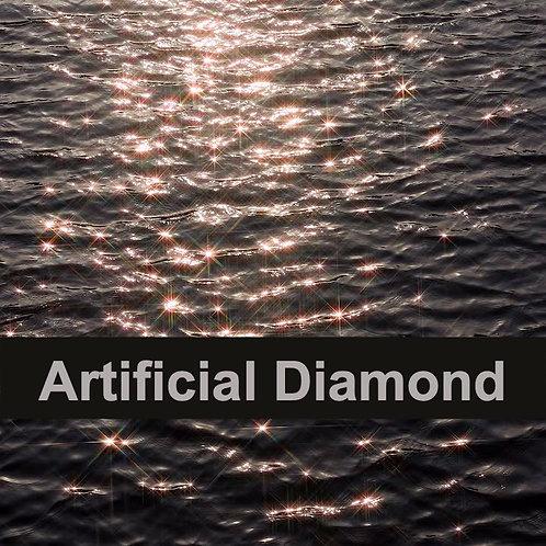 Artificial Diamond -テクノフュージョンミュージック集-