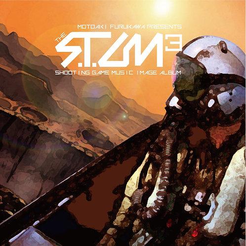 The S・T・G・M Ⅲ -シューティングゲームイメージミュージック集-