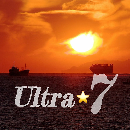 古川もとあき with VOYAGER -Ultra☆7-